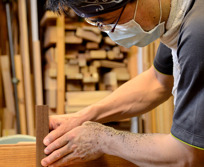 New-Feature-–-Yusuke-Tazawa's-Workshop-in-Kanagawa-Prefecture,-Japan-1