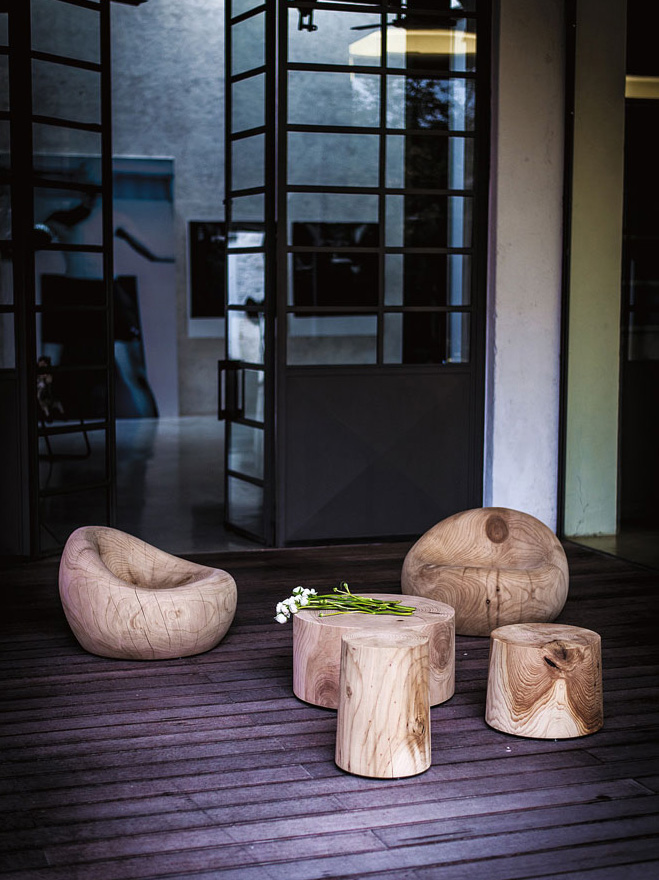 Natural-Wood-Seating-by-Terry-Dwan-3