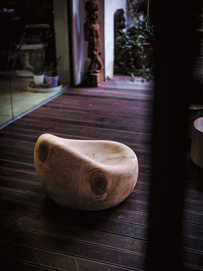 Natural-Wood-Seating-by-Terry-Dwan-4