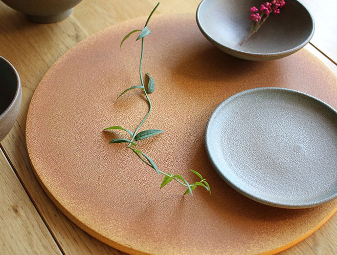 New Work at OEN Shop – Autumn 2015 Ceramics from Mushimegane Books 1