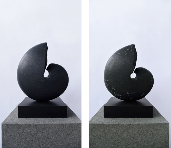 Transforming-Nature---Black-Granite-Sculptures-by-Masaomi-Raku-1