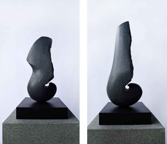 Transforming-Nature---Black-Granite-Sculptures-by-Masaomi-Raku-3