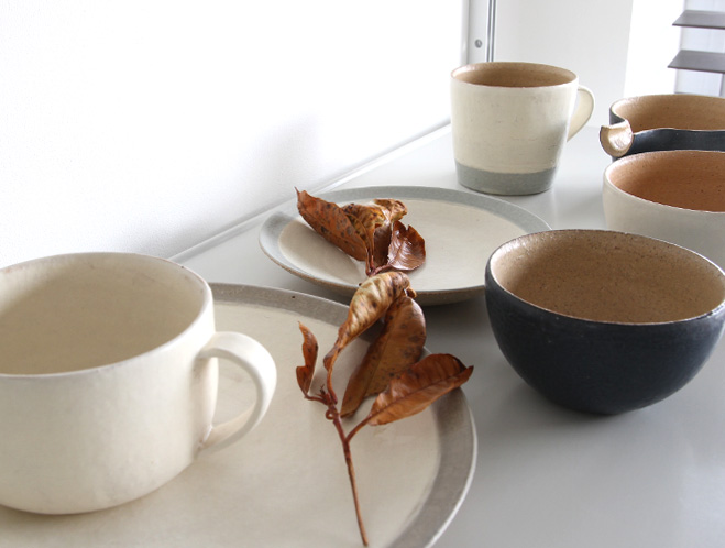 New Maker at OEN - Ceramics by Japanese Potter Studio Inima 1