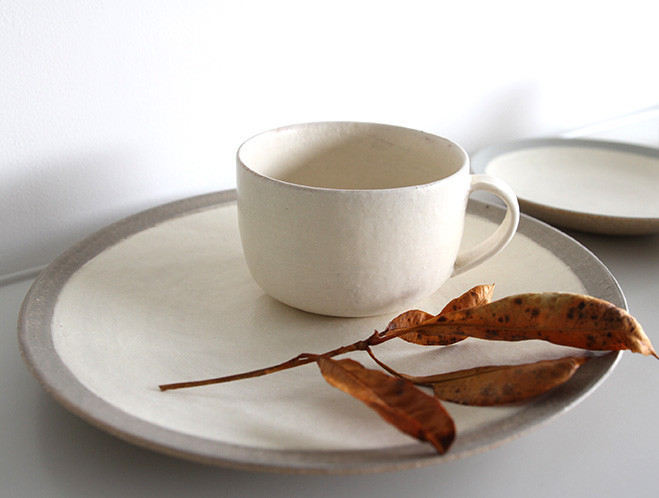 New Maker at OEN - Ceramics by Japanese Potter Studio Inima 4