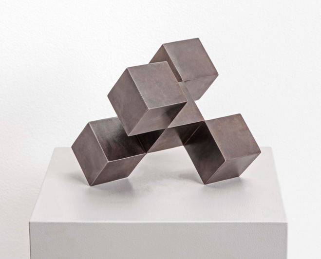 Possibilities-of-Illusion---Patinated-Steel-Sculptures-by-Stephan-Siebers-3