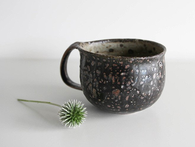 New Maker at OEN Shop - Ceramics by Japanese Potter Shinko Nakanishi 4