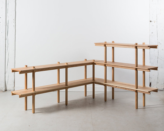 I Always Get Excited By Modular Furniture And The Possibilities Of Using  Stacked Elements To Achieve Functional Solutions That Can Stand The Test Of  Time.