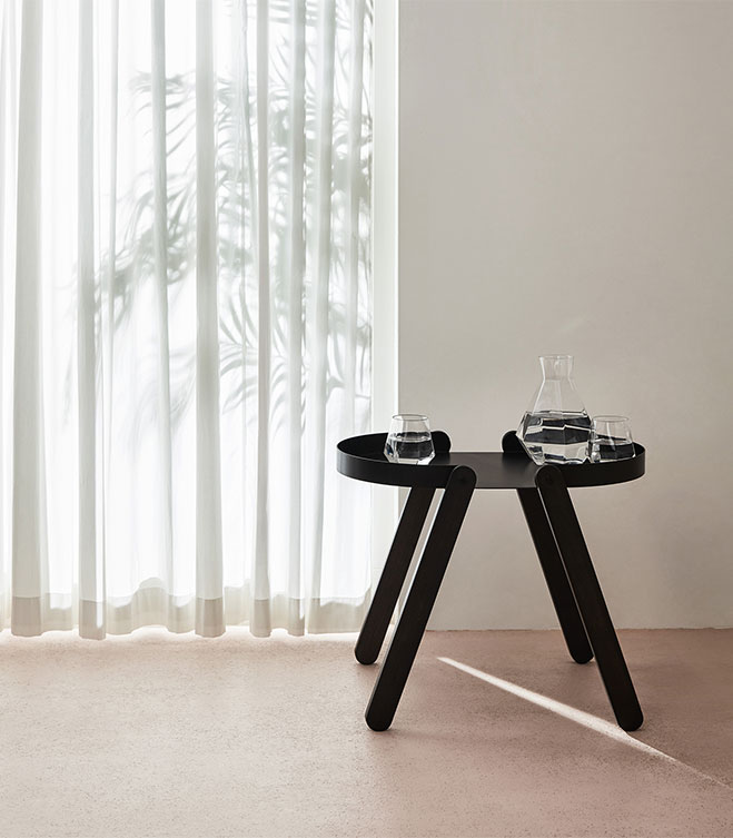 I suppose there are many ways to approach the design process  Some people  prefer to work independently and carve out a name for themselves  but I  personally. Representing Dutch Design   Contemporary Furniture Collection by