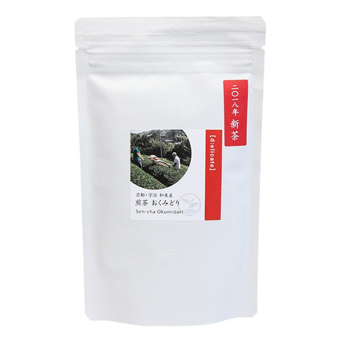 Buy Japanese Sencha at OEN Shop