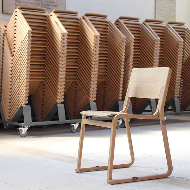 Manufacture In Mind Theo Furniture By British Designer