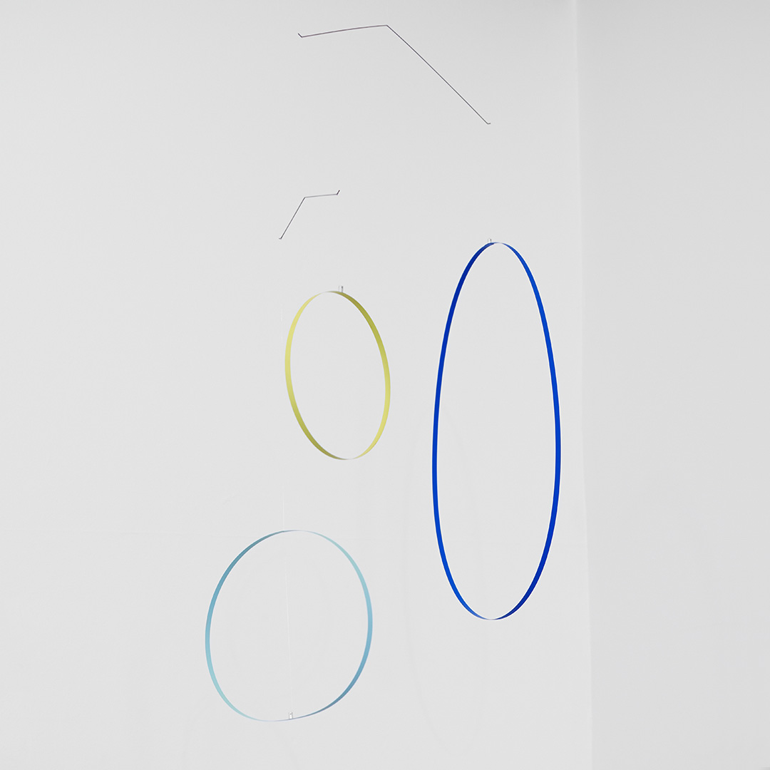 Circle Waltz Mobile by Tempo