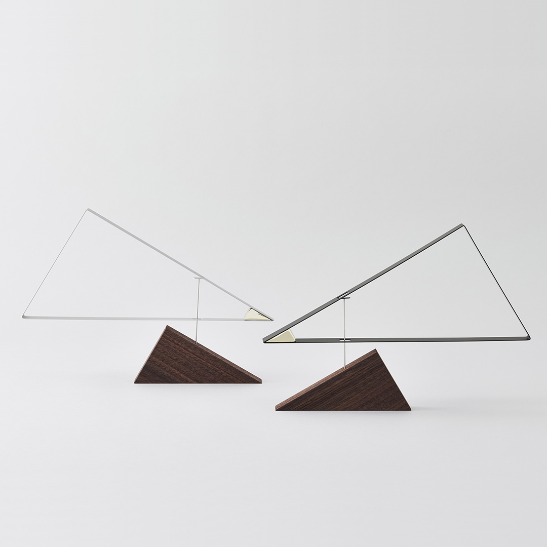 Sail Away Sculpture by Tempo